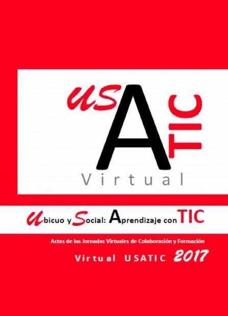 Actas Jornadas Virtual USATIC 2016