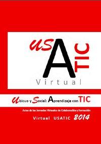 Actas Jornadas Virtual USATIC 2014