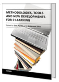 """E-Learning Evolution and Experiences at the University of Zaragoza. Capítulo del libro """"Methodologies, Tools and New Developments for E-Learning"""""""
